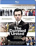 The Damned United (Widescreen)