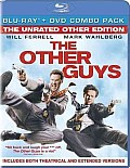 Other Guys (Blu-ray)