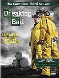Breaking Bad:complete Third Season