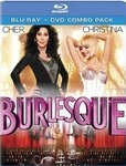 Burlesque (2 Disc Blu-ray + DVD Combo Pack)