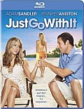Just Go With It (Blu-ray)