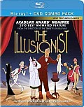 Illusionist (BD/DVD Combo) (Blu-ray)