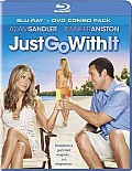 Just Go With It (Bluray/DVD Combo) (Blu-ray)