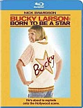 Bucky Larson:born To Be a Star (Blu-ray)