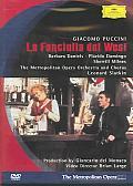 Puccini:Fanciulla Del West
