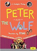 Prokofiev:peter and the Wolf