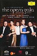 Opera Gala:live From Baden Baden