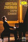 Schubert:chopin (Ballades; Barcarole;