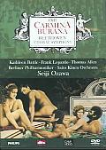 Orff:Carmina Burana (+ Beethoven: Sy