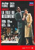 Donizetti:la Fille Du Regiment