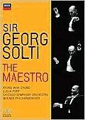 Sir Georg Solti - The Maestro