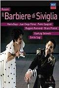Rossini:IL Barbiere Di Siviglia (Blu-ray)