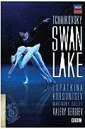 Tchaikovsky:swan Lake (Blu-ray)