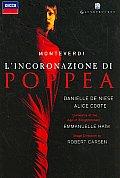 Monteverdi:poppea