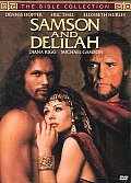 Bible Collection:Samson and Delilah