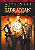 Librarian:return To King Solomon's MI