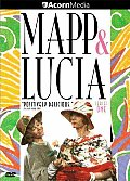 Mapp & Lucia Series 1