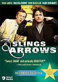 Slings & Arrows: The Complete Collection (Widescreen)
