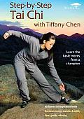 Step By Step Tai Chi With Tiffany Che