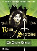 Robin of Sherwood:complete Collection