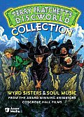 Terry Pratchett's Discworld Collectio