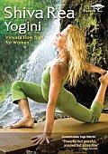 Shiva Rea:yogini