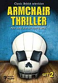 Armchair Thriller Set 2