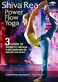 Shiva Rea:power Flow Yoga