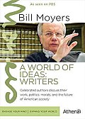 Bill Moyers Journal:world of Ideas WR