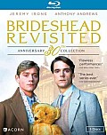 Brideshead Revisited:30TH Ann Edition (Blu-ray)