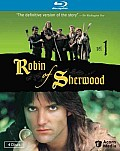 Robin of Sherwood Set 1 (Blu-ray)