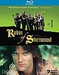 Robin of Sherwood - Set 1