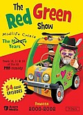 Red Green Show:mid Life Crisis Years