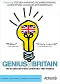 Genius of Britain (Widescreen) Cover