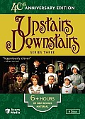 Upstairs Downstairs Series 3