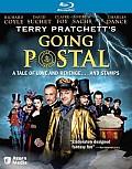 Going Postal (Blu-ray)