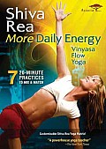 Shiva Rea:more Daily Energy