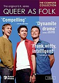 Queer As Folk:complete Uk Collection