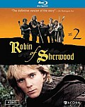 Robin of Sherwood Set 2 (Blu-ray)