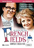 French Fields:complete Collection