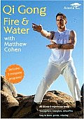 Qi Gong Fire & Water With Matthew Coh (Widescreen) Cover