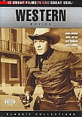 Value Pack - Western