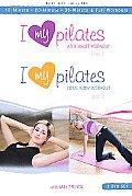I Love My Pilates