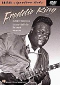 Freddie King:Guitar Signature Licks