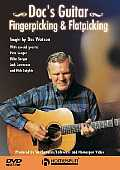 Doc's Guitar Fingerpicking & Flatpick