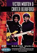Victor Wooten & Carter Beauford Makin