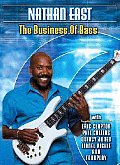 Nathan East:Business of Bass