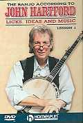 Banjo Lessons Volume 1-2