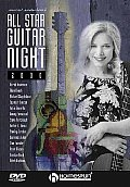 Muriel Anderson's All-Star Guitar Night, Concert 2000