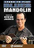 Learn To Play Blues Mandolin